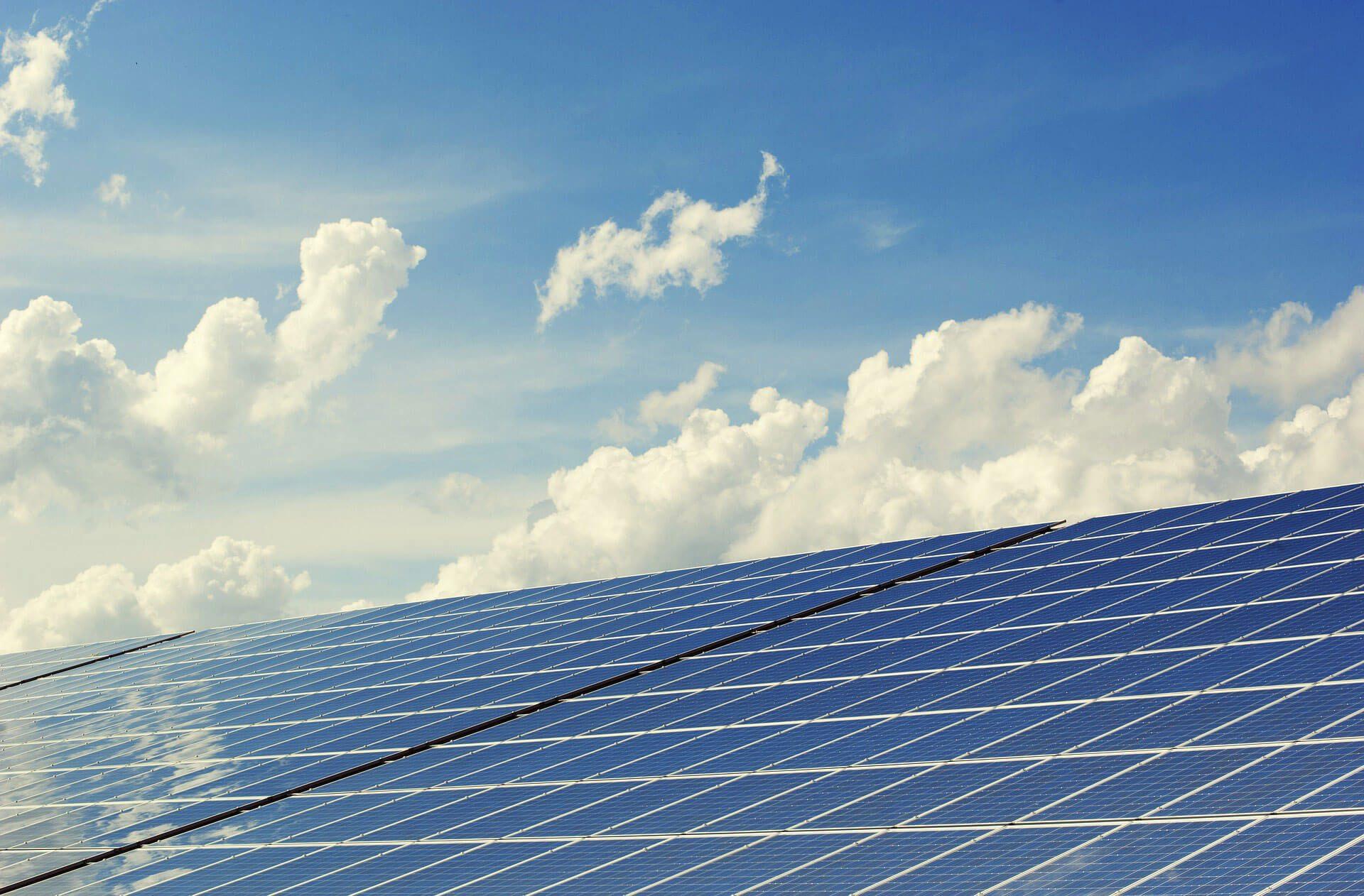 Dachdecker Elsteraue Heiko Schmidt Solaranlage
